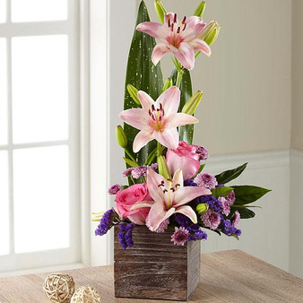 The Simple Perfection™ Bouquet