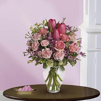 Full Of Love Bouquet