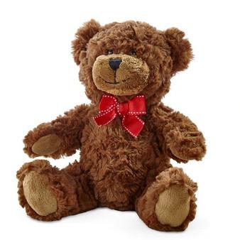 Adorable Plush Bear