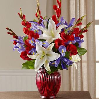 The Loyal Heart™ Bouquet