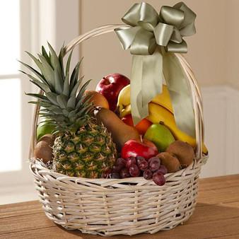 Sympathy Gourmet Basket