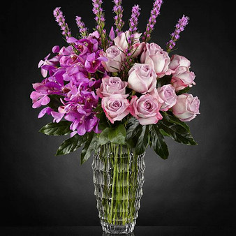 Modern Royalty™ Luxury Bouquet