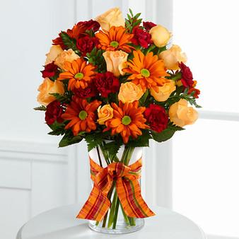 Golden Autumn™ Bouquet