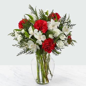 The Winter Walk™ Bouquet