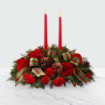 The Holiday Classics™ Centerpiece