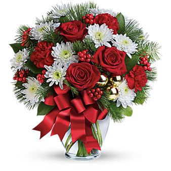 Merry Beautiful Bouquet