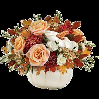 Harvest Charm Bouquet