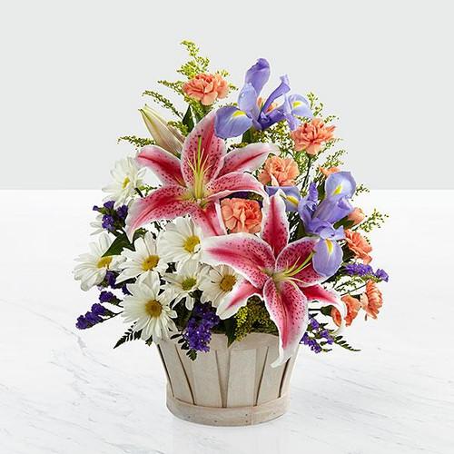 The Wondrous Nature™ Bouquet