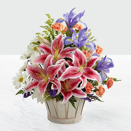 The Wondrous Nature™ Bouquet