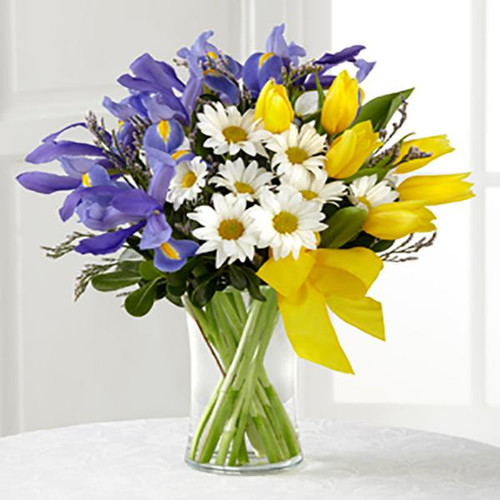 The Sunshine Style™ Bouquet