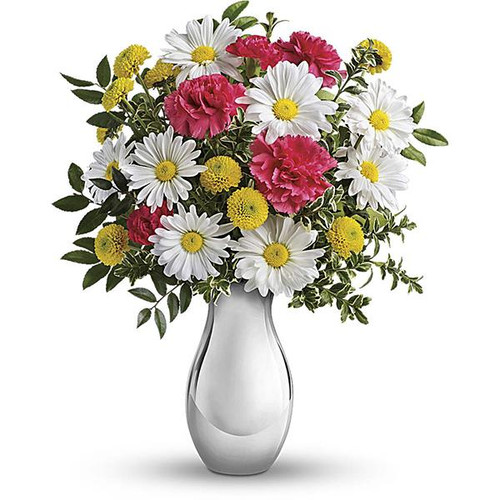 Just Tickled Bouquet