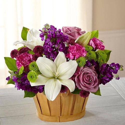 The Fresh Focus™ Bouquet