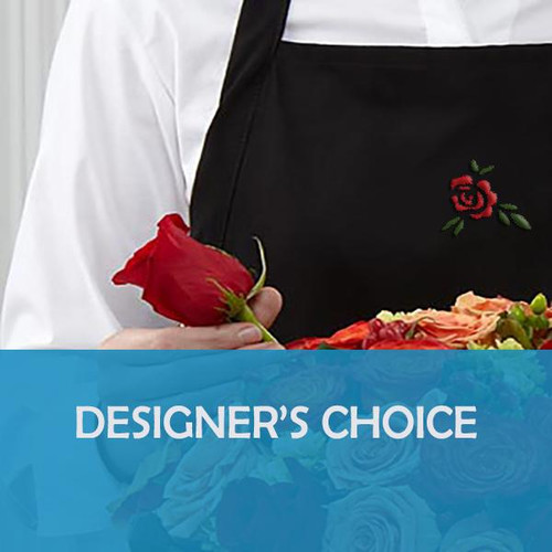 Arrangement - Designer's Choice