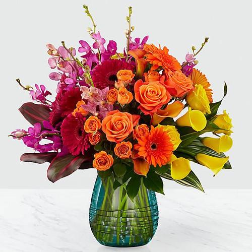 Beyond Brilliant™ Luxury Bouquet