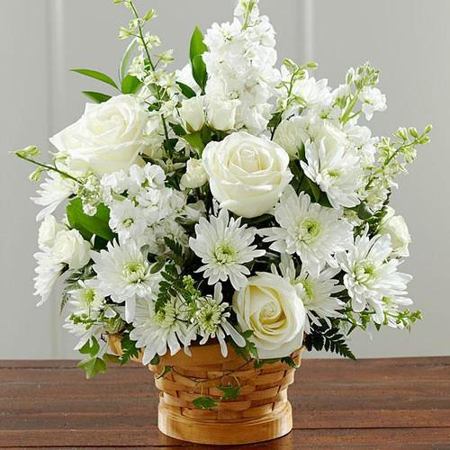 The Heartfelt Condolences™ Arrangement