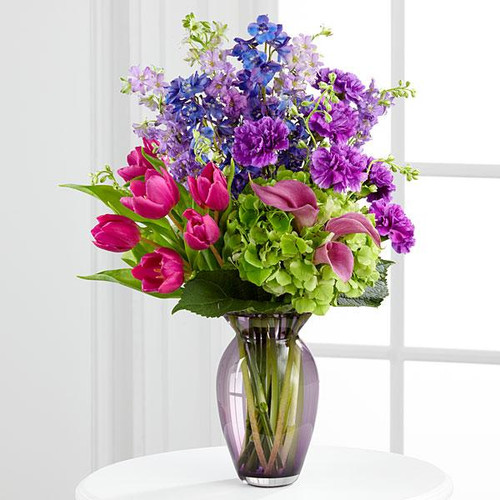 The Always Remembered™ Bouquet