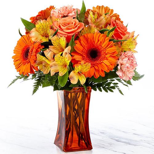 Orange Essence™ Bouquet
