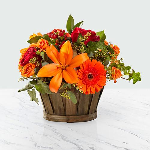 Harvest Memories™ Basket