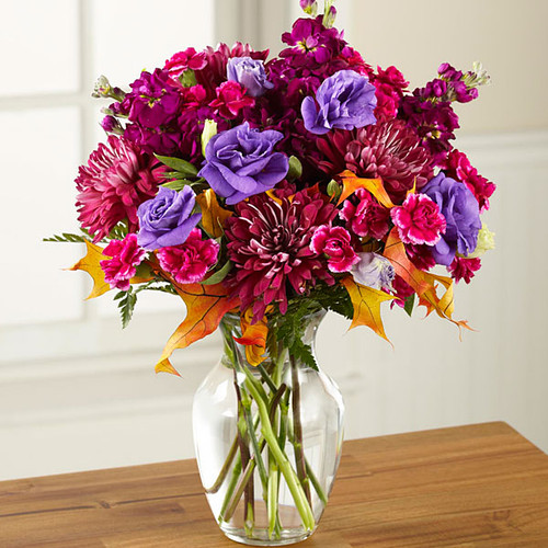 The Autumn Beauty™ Bouquet