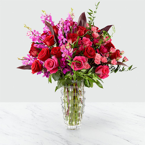 Heart's Wishes™ Luxury Bouquet
