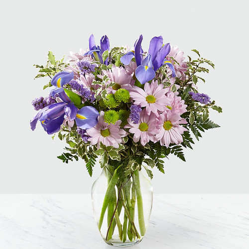 Free Spirit Bouquet