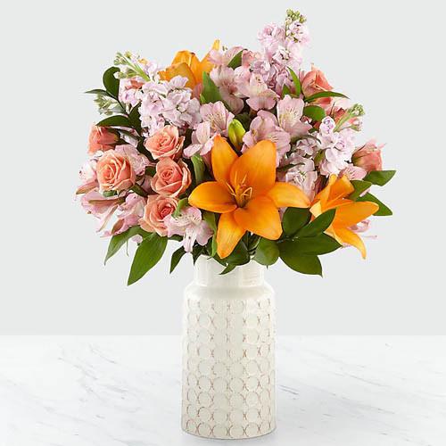 Truly Grateful Bouquet