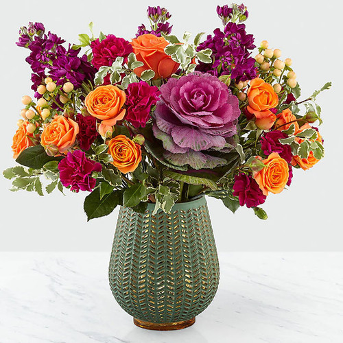 Autumn Harvest  Bouquet