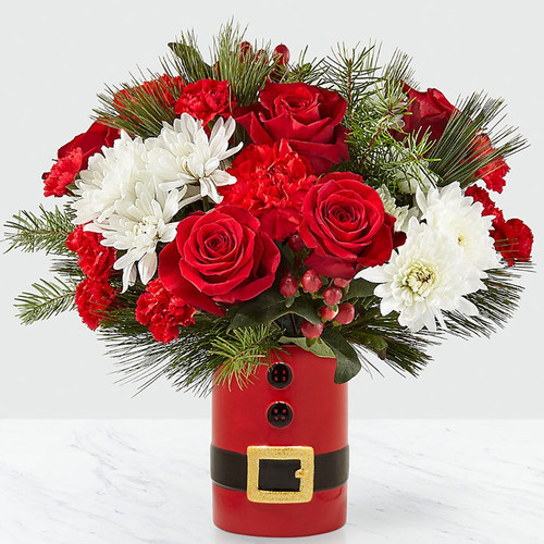 Let's Be Jolly Bouquet