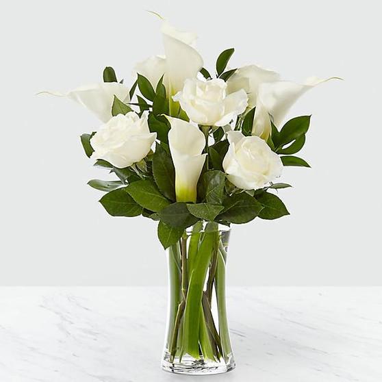 Endless Elegance Bouquet
