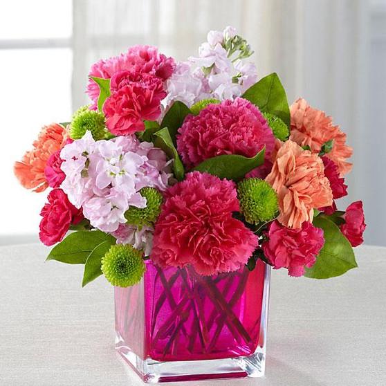 The Color Rush™ Bouquet