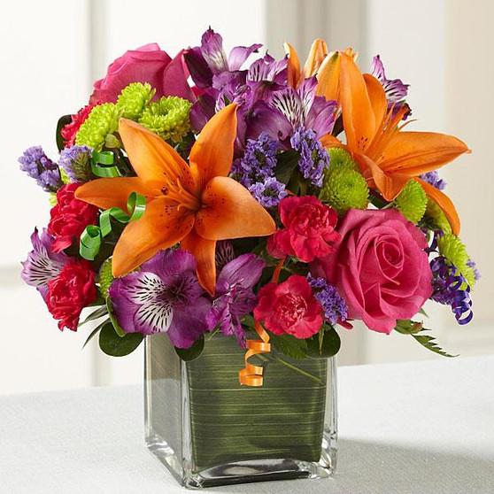 The Birthday Cheer™ Bouquet