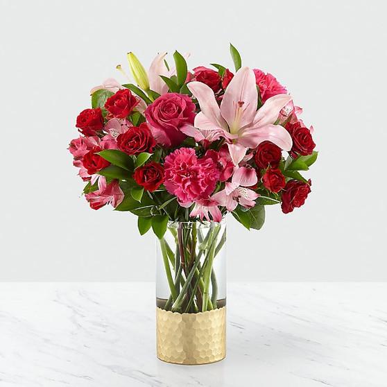 Be My Beloved Bouquet