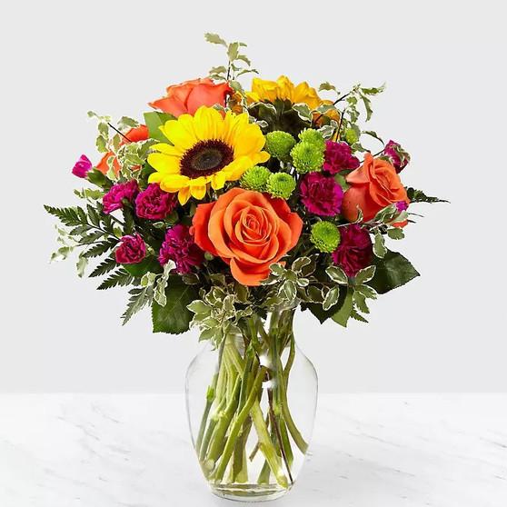 Color Craze Bouquet