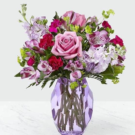 Full of Joy Bouquet