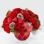 Making Spirits Bright Bouquet