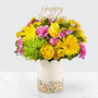 Birthday Sprinkles Bouquet
