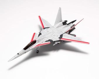 1/144 ACE COMBAT INFINITY - XFA-27 Plastic Model(Released)