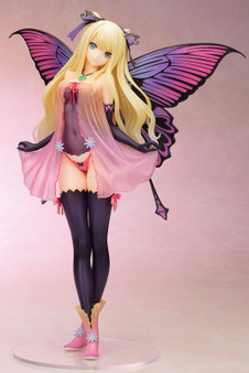 4-Leaves - Tony's Heroine Collection: Fairy Garden Anabelle 1/6 Complete Figure(Released)