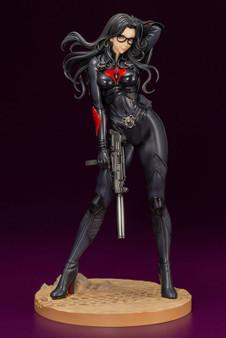 G.I. JOE Bishoujo Baroness 1/7 PVC Figure Kotobukiya