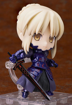 Nendoroid Fate/stay night Saber Alter Super Movable Edition(Released)