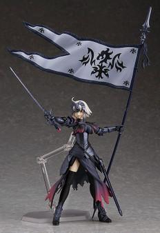 figma - Fate/Grand Order: Avenger/Jeanne d'Arc [Alter](Released)