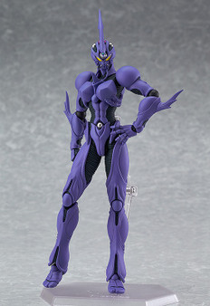 Guyver The Bioboosted Armor: Guyver II F Movie Color Ver Figma Action Figure by Max Factory