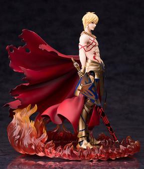 Fate/Grand Order Archer/Gilgamesh 1/8 Complete Figure(Released)