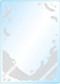 "Broccoli Card Loader Premium ""Angel's Wing"" Ver.2(Released)"