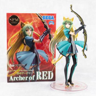 Fate/Apocrypha PVC figure Archer of RED - SPM Figure - SEGA
