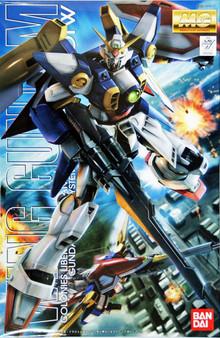 Wing Gundam MG 1/100 Model Kit - Bandai