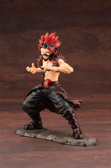 ARTFX J My Hero Academia Keijiro Kirishima 1/8 PVC Figure Kotobukiya