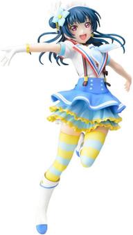 Love Live! Sunshine!! SPM Figure Tsushima Yoshiko -Aozora Jumping Heart- Sega