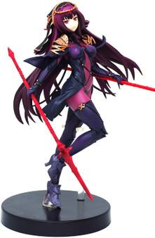 (Open Box)Fate/Grand Order SSS Servant Figure  Lancer Scáthach Third Ascension Figure - Furyu
