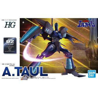 Heavy Metal L-Gaim HG 1/144 A-Taul Plastic Model Kit